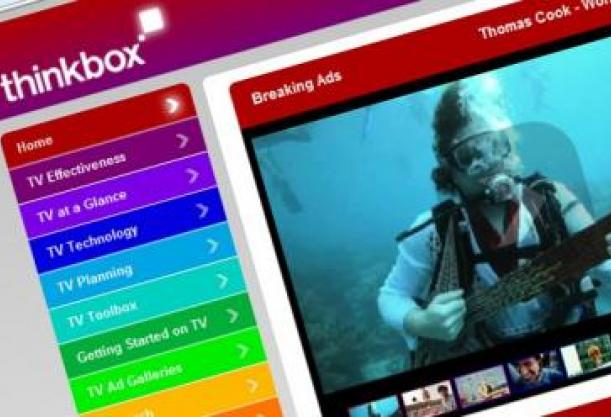 thinkbox a year in tv 2012