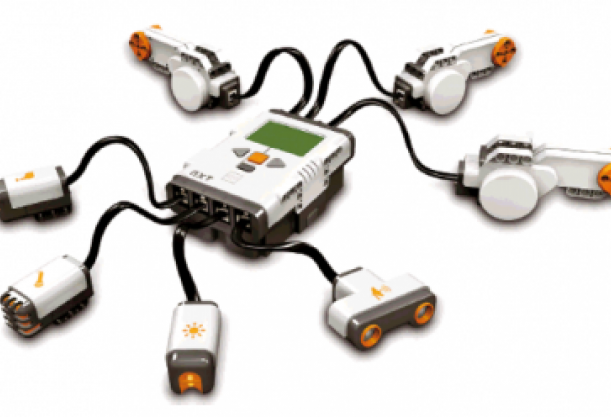LEGO's Mindstorms toy found a new audience in adults